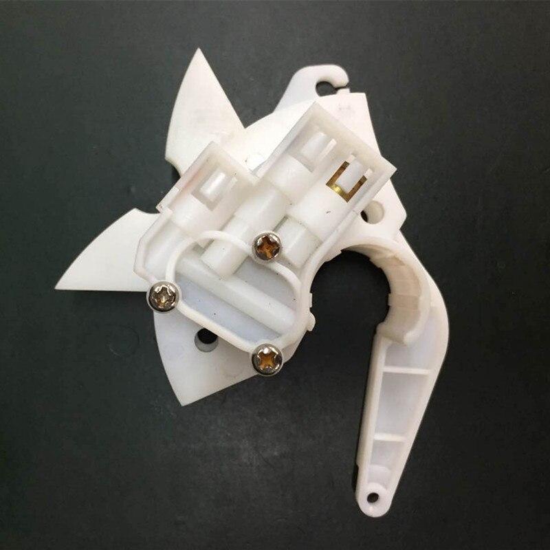 Válvula de control de pieza de asiento con suspensión de aire para camión con válvula de altura ajustable de memoria 20748450