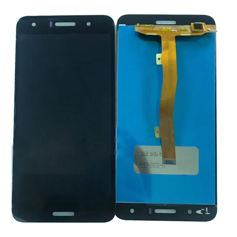 "Para Infinix Hot 5X559 X559C pantalla LCD con pantalla táctil digitalizador montaje para Infinix X559 Combo de pantalla completa 5,5"""