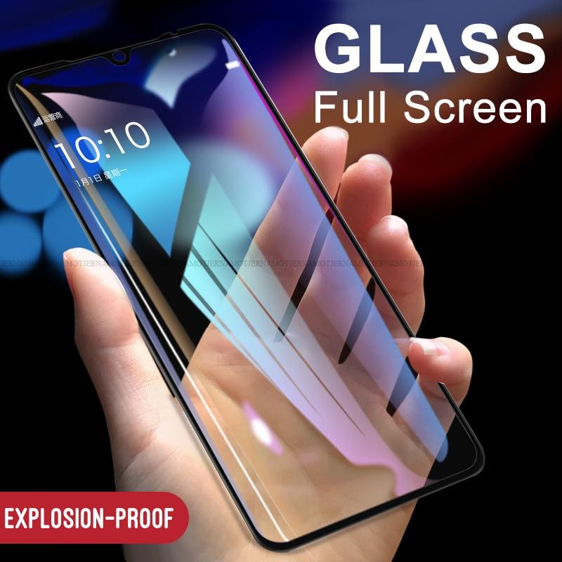 Полное покрытие закаленное стекло для Xiaomi Mi A3 MiA3 A 3 MiA 3 CC9E CC9 E Mi9 SE MiCC9E Защитное стекло для Mi CC 9E CC9 E 9 SE пленка