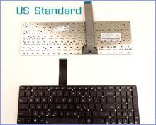 Version anglaise américaine clavier pour ASUS K55VJ K55VS K55A-BBL4 K55N-RHA8N29 K55VD K55VD-DH51 K55VD-DS71 ordinateur portable Non-cadre