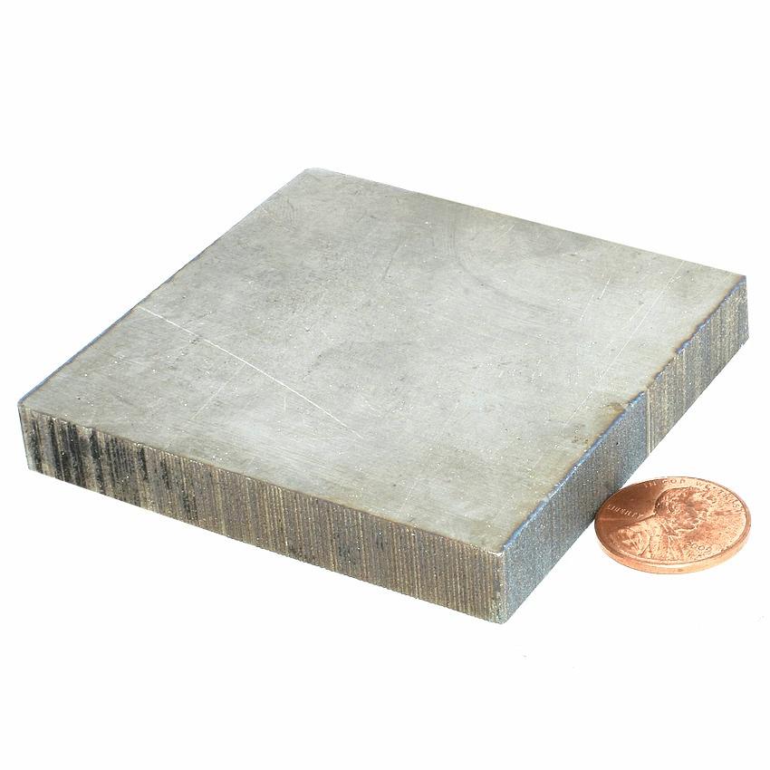 Placa de titanio hoja de titanio 150x150x8 10 12 15 16mm TC4 Gr5 bloque de titanio grado 5 Gr.5 gr.5 placas de Ti industria o DIY 1 Uds
