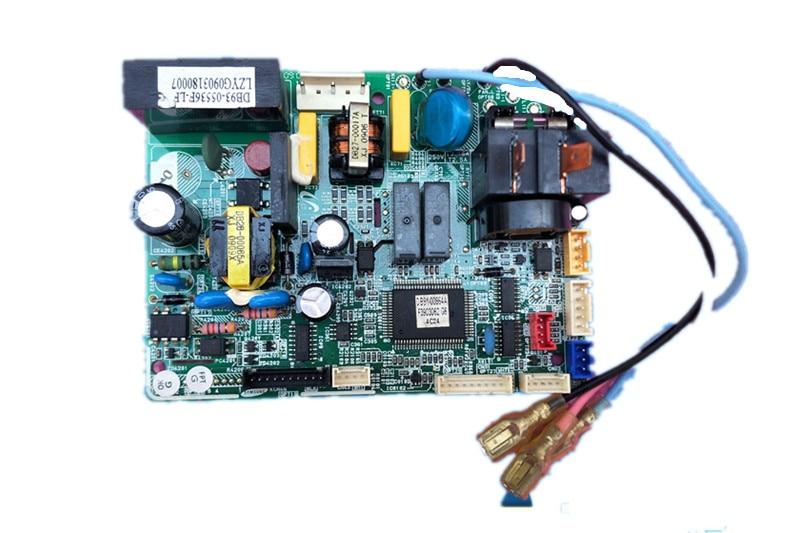 DB93-05538B-LF DB91-00518A PCB-00629A Good working Tested