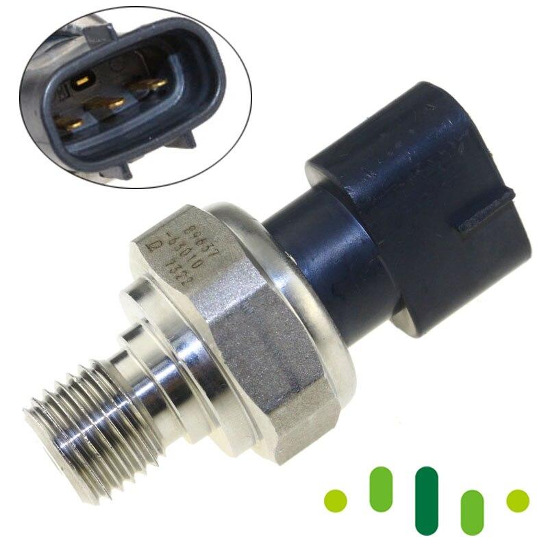 Óleo original Sensor de presión 89637-63010 a 8963763010 Alphard para Toyota Corolla Yaris IQ RAV4 Avensis Previa Tarago IQ deseo Auris
