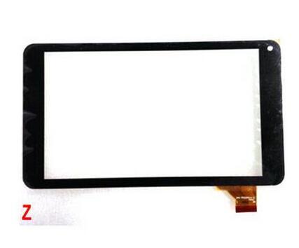 "Witblue nuevo pantalla táctil de 7 ""OVERMAX OV-en vivo 7010 Tablet 7020 panel táctil digitalizador de vidrio Sensor Replacement"