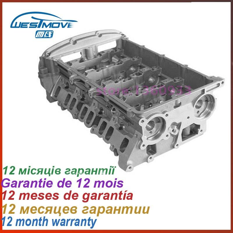 La cabeza del cilindro para tránsito Ford Ranger 2198cc 2,2 TDCI 16V 2006-Motor P8FA (PUMA) QVFA (PUMA) QWFA (PUMA) SRFA 1433147