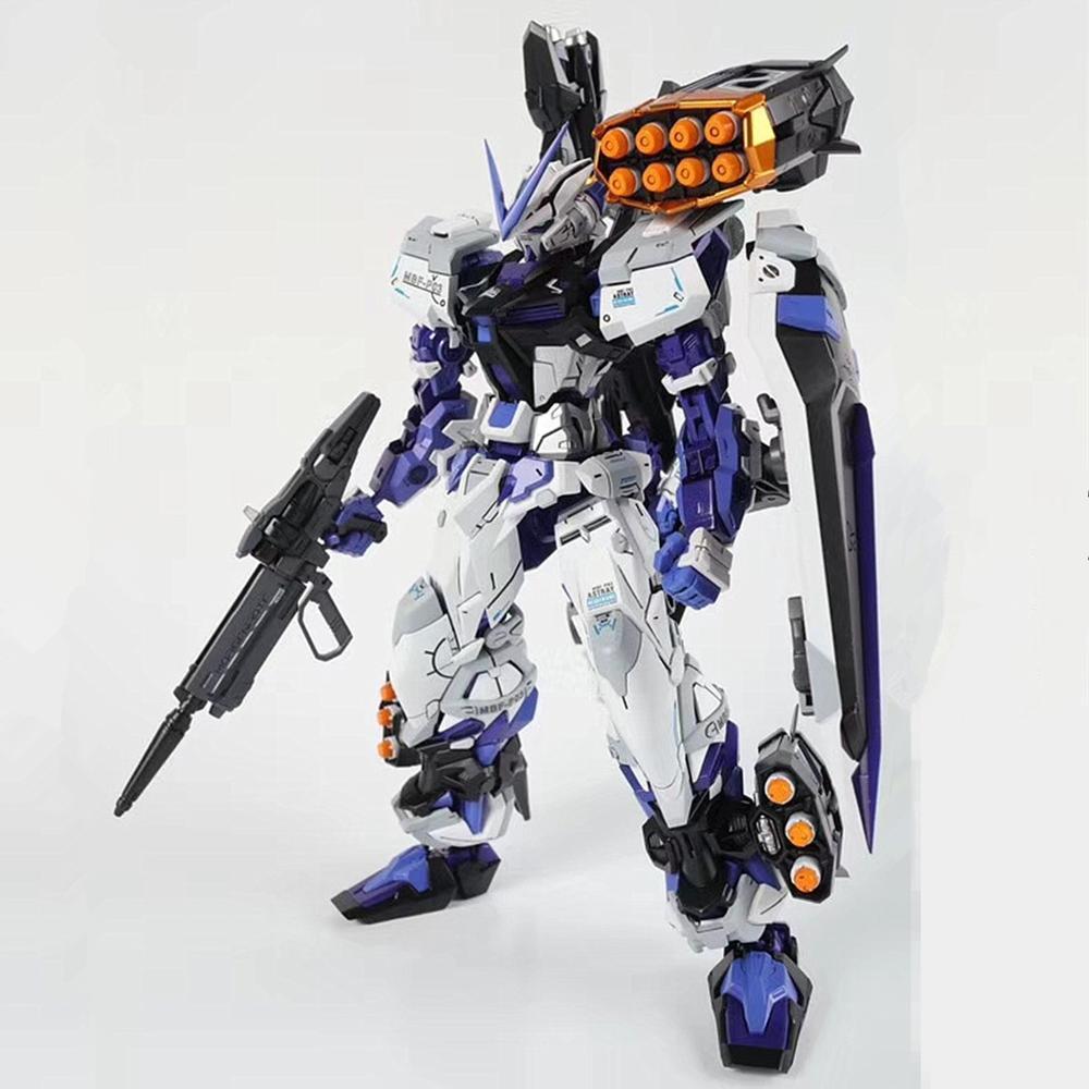 Modelo daban 8810 1 100 MB MBF-P03 camino marco azul Gundam DD058 *