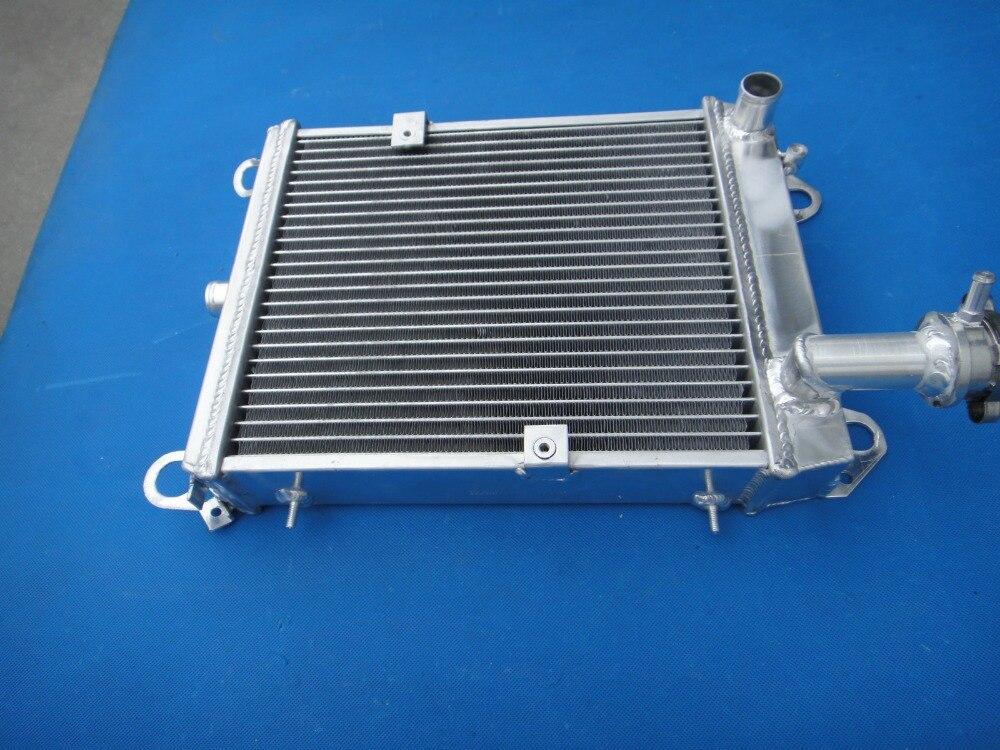 GPI de radiador de aluminio para Honda Goldwing GL1100 GL 1100