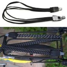 Brompton supports de chargement de vélo pliants sangle fixe corde élastique vtt vélo de montagne voyage vélo fixation corde vélo accessoires de cyclisme