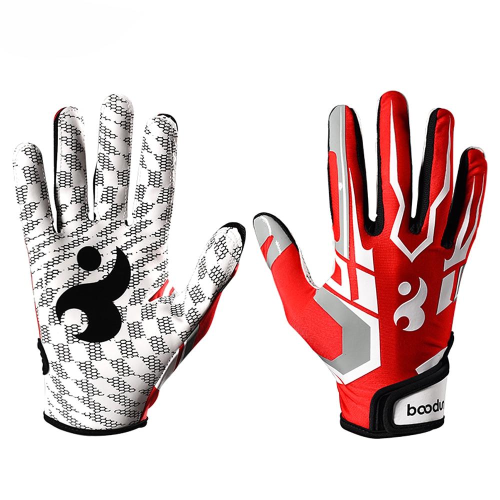 2019 guantes de bateo Unisex béisbol Softball Batting guantes antideslizantes Batting guantes para adultos béisbol Accesorios