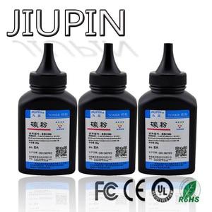JIUPIN  CC388A CF283A 83A 283A CE285A CE278A CB435A CB436A Black Toner Powder Compatible for HP LaserJet 1212nf 1217nfw Pro P110