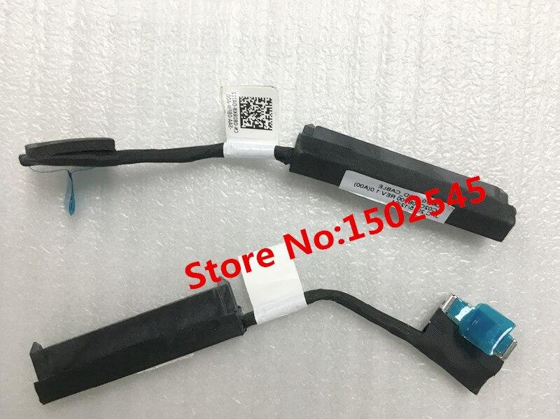 Darmowa wysyłka oryginalny nowy oryginalny dysk twardy do laptopa kabel do DELL LATITUDE E5470 dysk twardy kabel interfejsu DPN 080RK8