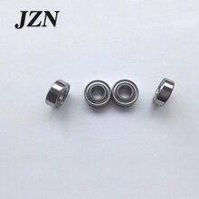 688-2RS Bearing ABEC-3 10PCS 8x16x5 mm Miniature 688RS Ball Bearings 618/8RS Z3V3 Orange Sealed Bearing 688 2RS