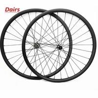 29er carbon mtb disc wheels 1200g ultralight tubeless mtb disc bike wheels xc 27x25mm hookless 1420 spokes bicycle disc wheelset