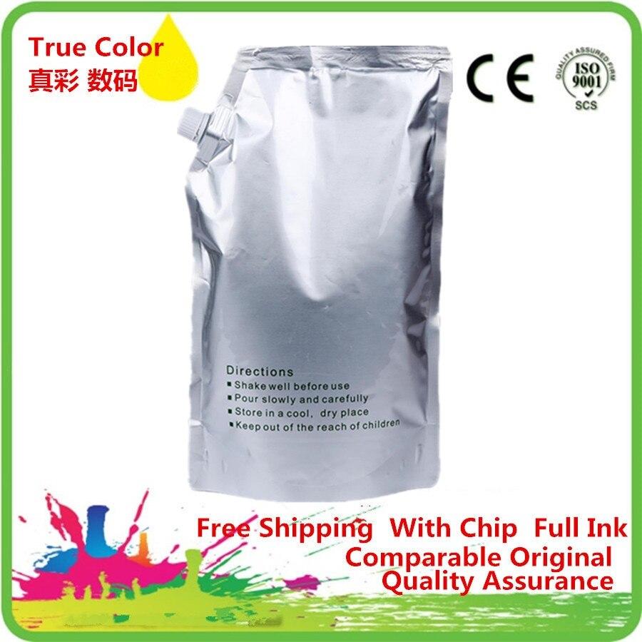 Premium recarga negro láser Kits de pigmento en polvo de tóner Kit para CC388A 388 88A 88 P1007 P1008 M1136 M1213 M1216 1 kg/bag impresora