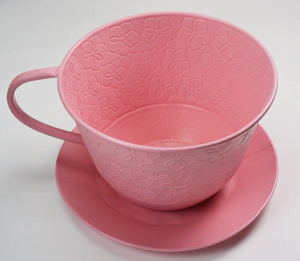 Copo de chá do bebê fotografia adereços marca newborn fotografia tigela, chá de bebê presente, # p2195