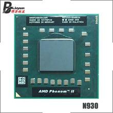 AMD Phenom II – processeur Quad Core, 2.0 GHz, 4 threads, Socket S1