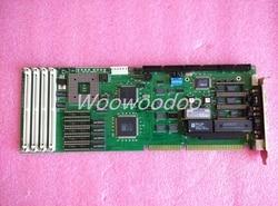 PCA-6137 REV. B1 486/386 Full-Size CPU Motherboard Industrial