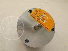 [VK] CP-45HR MIDORI utilisé DC5 & plusmn; 0.5V 360 & middot; Potentiomètre en plastique conducteur biaxial