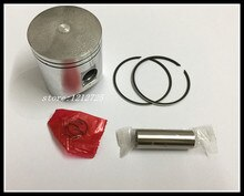 NSR 250 Motorrad-kolbenring NSR250 Kolben komponenten Kolben durchmesser 54mm pin 15mm zweitakt