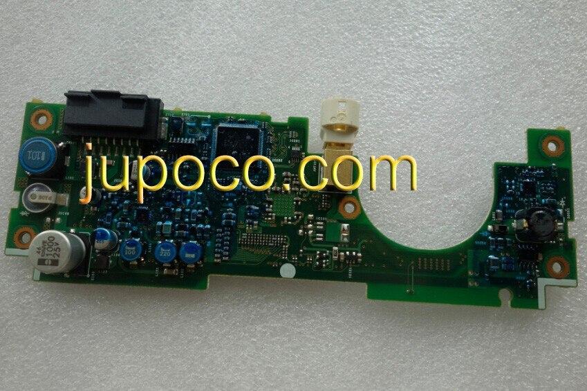 Бесплатная доставка печатная плата для ЖК-панели логическая электронная плата для автомобиля аудио навигация Видео Медиа 728M418-02R5