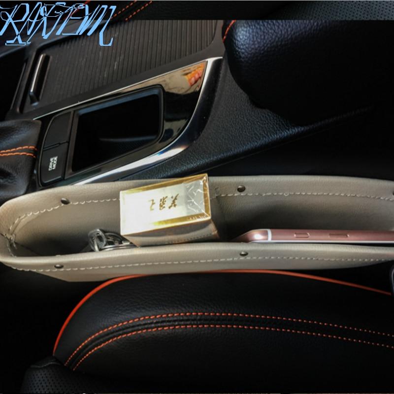Autostoel Spleet Opbergdoos Voor Grote Muur Haval Hover H3 H5 H6 H7 H9 H8 H2 M4 Auto Accessoires