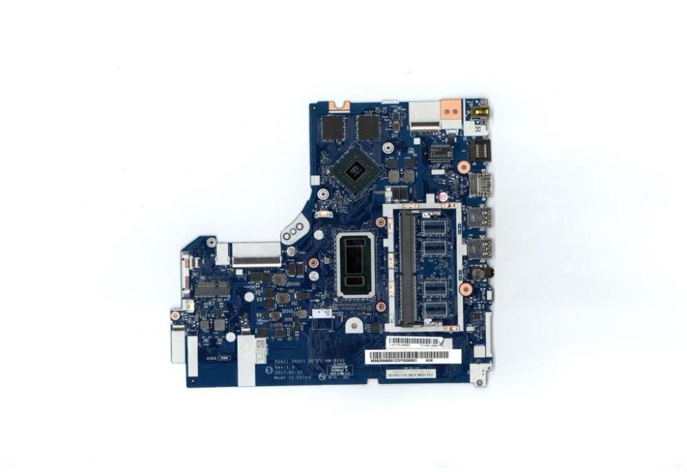 Aplicable a la placa base de ordenador 320-17ISK I7-6500U VGA(2G), número NM-B242 FRU 5B20N86800
