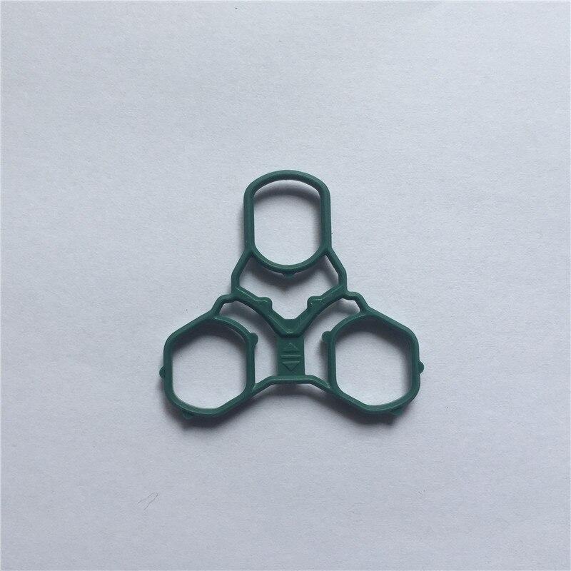 Soporte de plástico de maquinilla de afeitar marco exterior para RQ11 RQ1160CC RQ1180CC RQ1185 RQ1195