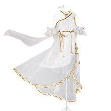 Liefde Live Sunshine Kostuum Honoka Kousaka Arcade Verjaardagskaart Constellation Lolita Jurk Cosplay Kostuum