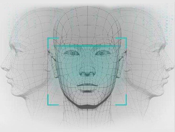 Softwares de reconocimiento Facial con SDK con cámara de reconocimiento Facial