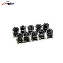 10 pieces 6mm motorcycle fairing body screws for honda vtr 1000f zx vfr 750 cbr 600 cb500f  cbr 600 f2 suzuki yamaha