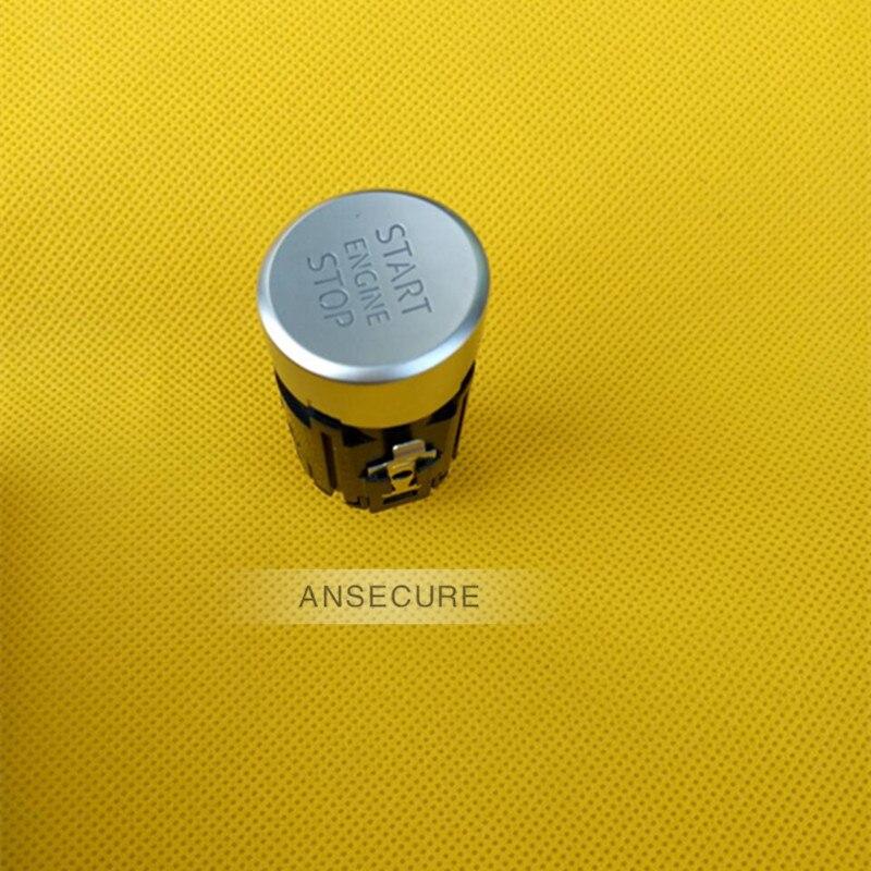 Interruptor de arranque y parada de motor para audi A4 B9 (8W) A5 (F5) Q5 (FY) 8W1905217 8W1905217F