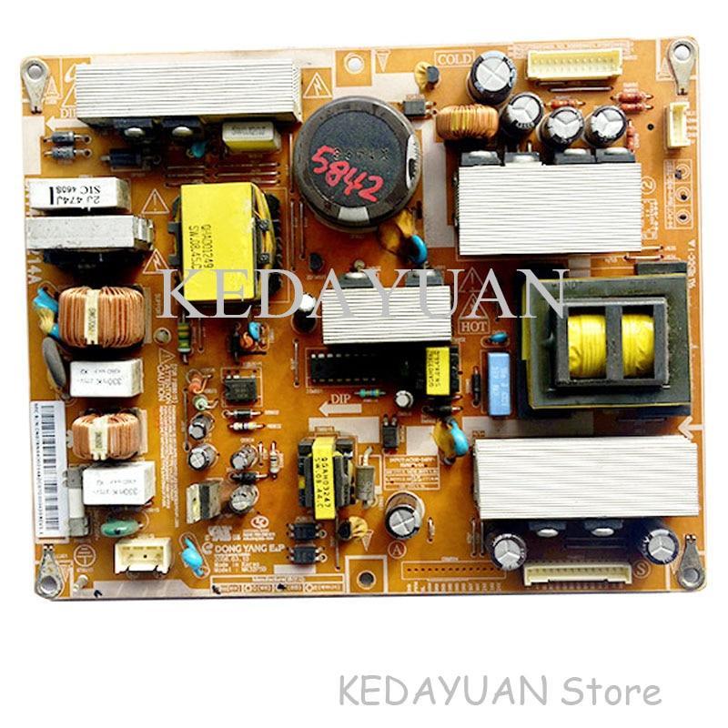 Envío Gratis 100% trabajo de prueba para samgsung BN44-00214A MK32P5B LA32A350C1 LA32R81BA power board original, no adecuado