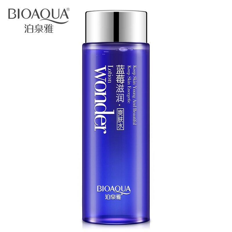 Чудо-Тоник для лица Bioaqua, увлажняющий тонер для лица, увлажняющий крем-крем для лица, масло