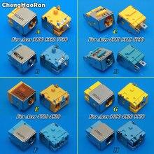 ChengHaoRan 1 pieza DC Power Jack conector de enchufe para Acer Aspire 3100, 3050, 4310, 4250, 4270, 4736, 5315, 5332, 5570, 6930, 7730