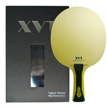 XVT High-End ZL Hinoki ZLC Carbonio AMULTART Tennis Da Tavolo Lama/lama ping pong/tennis da tavolo pipistrello