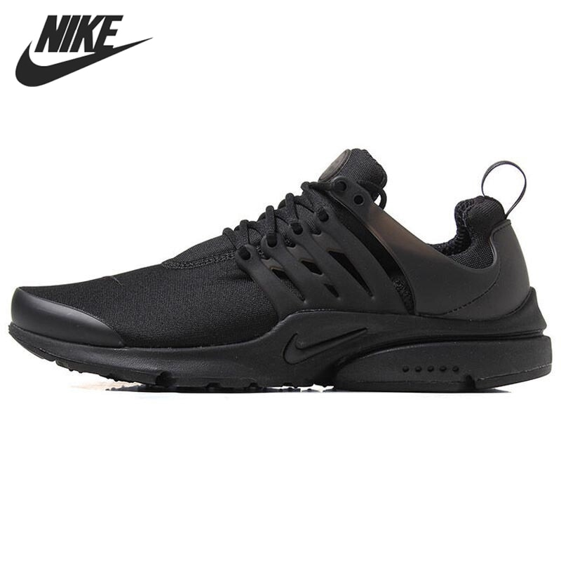 Original New Arrival  NIKE AIR PRESTO ESSENTIAL Mens Running Shoes Sneakers