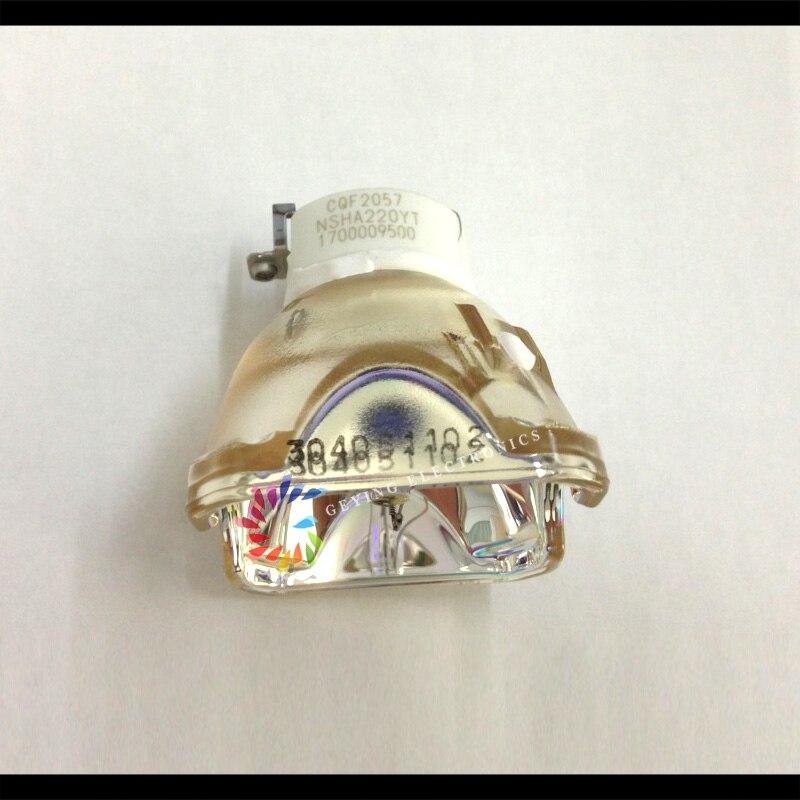 الأصلي العارض مصباح العارية DT00841 ل مرحبا تاتشي CP-90X/CP-900X/CP-960X/ CP-6680X/CP-X201/CP-X206/CP-X301/ CP-X306