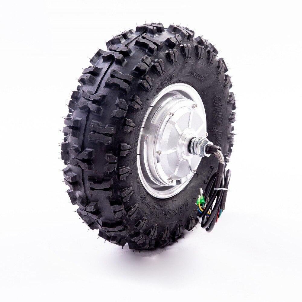 MTB внедорожные шины 13