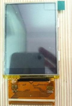 2,6 pulgadas 44P TFT pantalla LCD con Panel táctil COG ILI9335 IC 8/8080 16Bit de 240(RGB)* 320 FPC2491