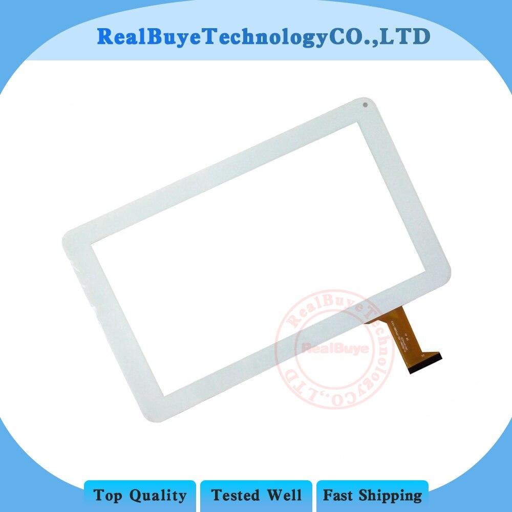 Digitador do painel da tela de toque de 9 polegadas DH-0926A1-PG-FPC080-V3.0/2.0/4.0 VTCP090A24-FPC-1.0 fhf90027