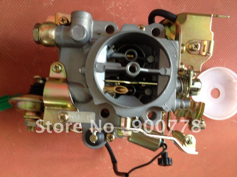 Nuevo carburador/carburador de repuesto para mitsubishi 4G63 MD-196458
