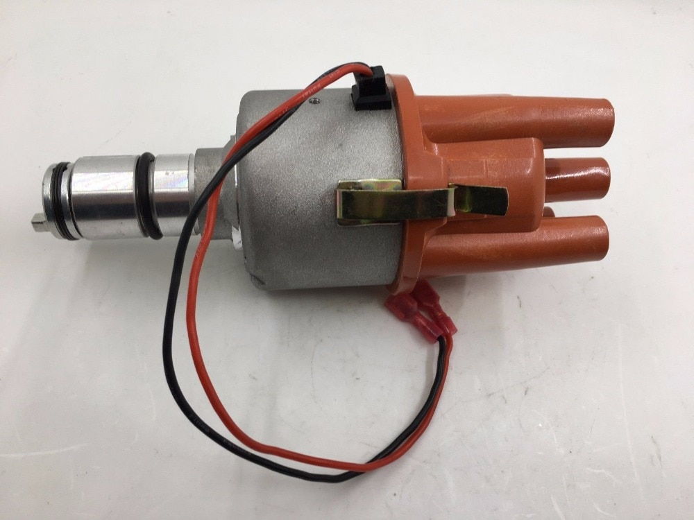 Sherryberg 009, distribuidor electrónico, utiliza para VW, todas las piezas de BOSCH BUG 0 231 178 009 EL