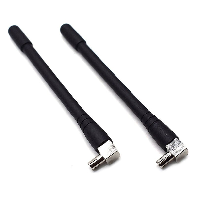 Антенна 4G, роутер 4G, внешняя антенна TS9, коннектор, Wi-Fi модем, беспроводная антенна, 2 шт. для Huawei E5573, E8372, E5577, 4G, LTE, Aeria