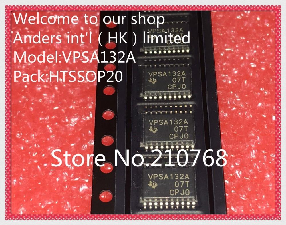 10 unids/lote VPSA132A HTSOP20