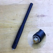 Die lange große antenne VHF136-174mhz für motorola gp328d gp338d xir p8668 p8608 p6600 dep570 dgp8550 etc walkie talkie