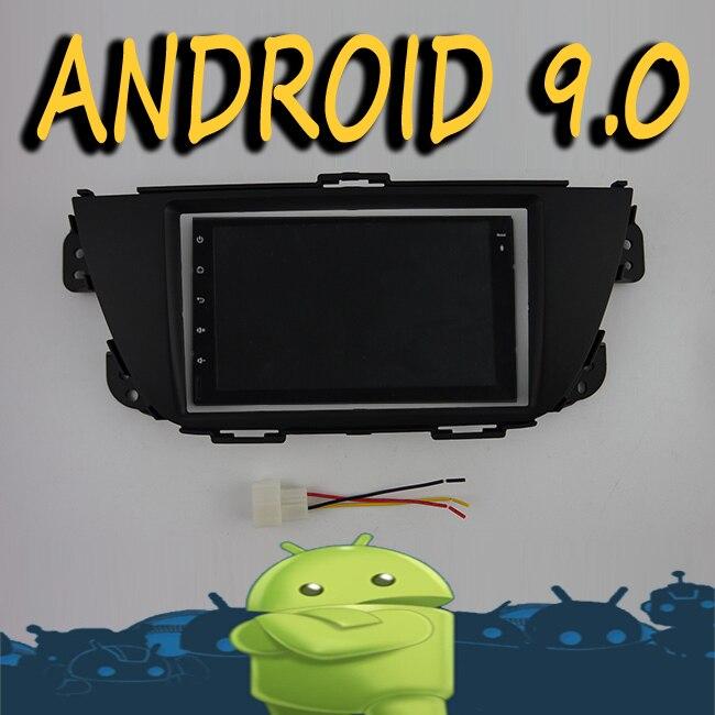أندرويد 9.0 راديو مسجل شرائط 8-core سيارة الوسائط المتعددة لتحديد المواقع والملاحة لسوزوكي ألتو K10 2014 كامل اللمس مشغل فيديو + الإطار