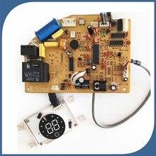 90% новый хорошо работает для кондиционера Материнская плата ПК плата управления ZGAE-75-2D2 GM459CZ003-B в продаже