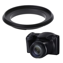 55mm Macro Lens Reversing Reverse Adapter Ring For Nikon AF AI Camera Accessory