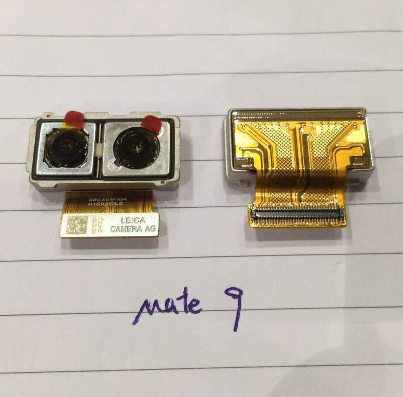 Оригинальная задняя большая камера для Huawei Mate 9 MT9, модуль задней камеры, замена гибкого кабеля