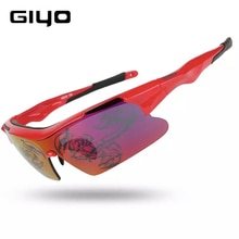 GIYO Import Material Cycling Eyewear  Outdoor Running Riding Sport Sunglasses Professional MTB Bike